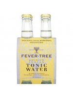 FEVER TREE  - Indian Tonic (6 Pack 4)